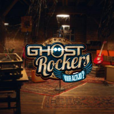 It's a WRAP! Ghost Rockers - Voor Altijd?