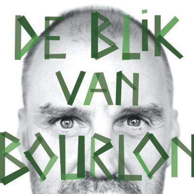 De blik van Bourlon, vanaf nu overal verkrijgbaar!
