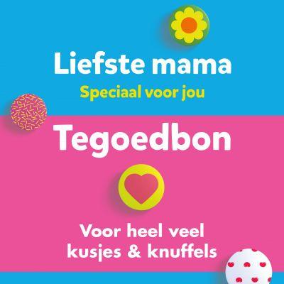 Zet je moeder in de bloemetjes voor moederdag!