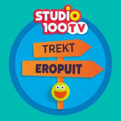 Studio 100 TV trekt eropuit!