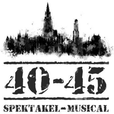 Studio 100 bekijkt volop alternatieve locaties voor spektakel-musical 40-45