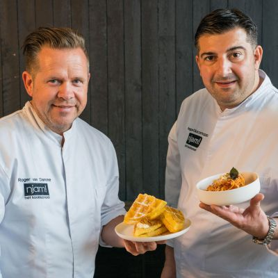 Culinair voorsmaakje van Lekker Klassiek!