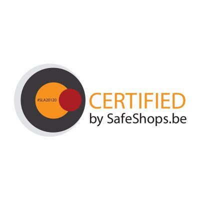 Studio 100 webshop staat voor veiligheid en kwaliteit!