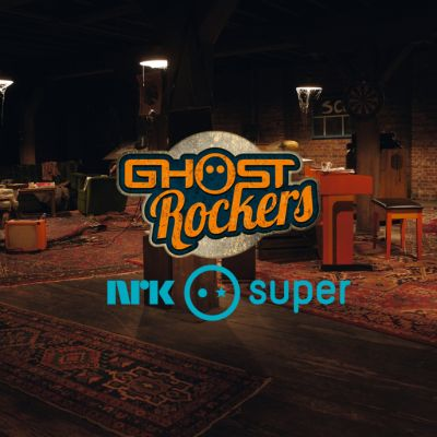 ​ Ghost Rockers veroveren Noorwegen!