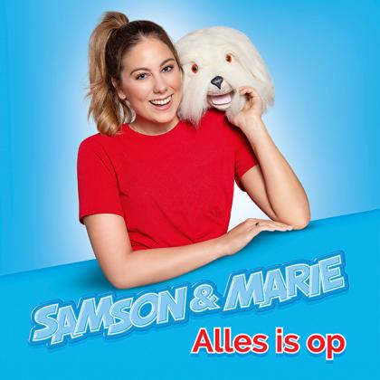 Samson & Marie: Alles is op