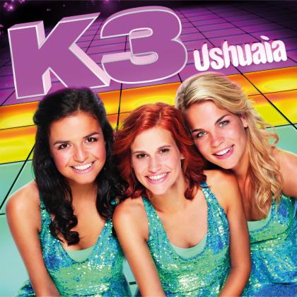 K3 - Popgroep