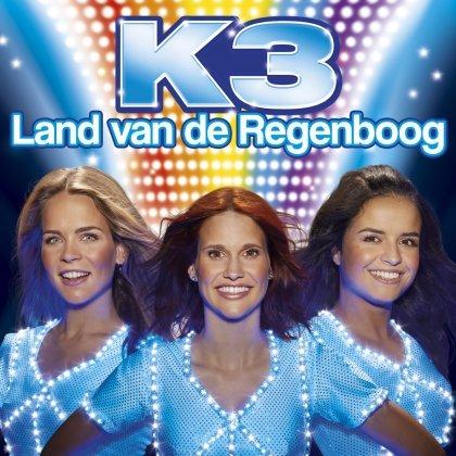 K3 - Land van de Regenboog
