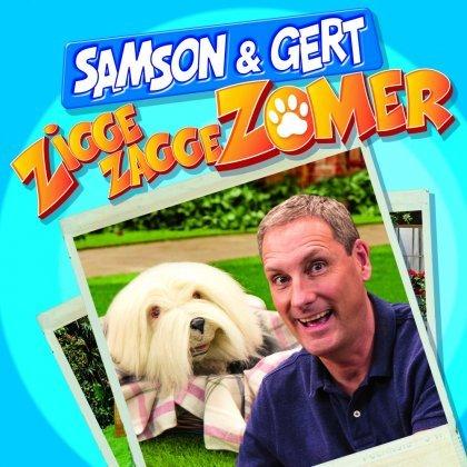 Samson & Gert - Zigge zagge zomer