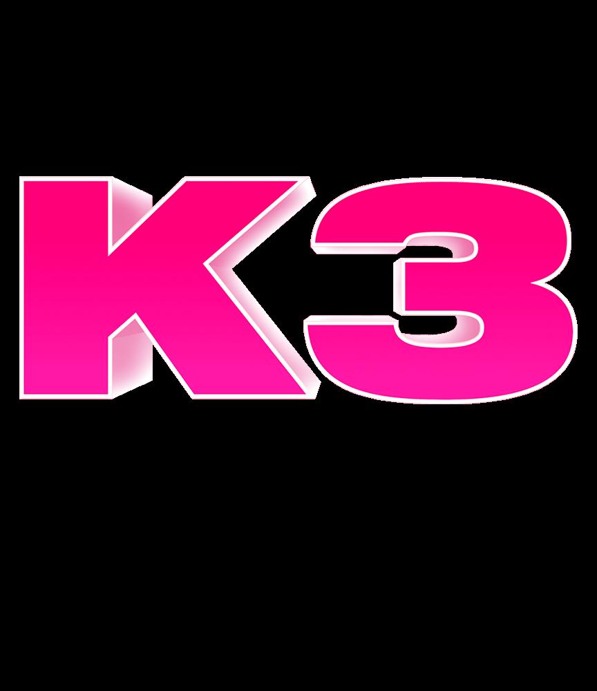 K3 gaat door!