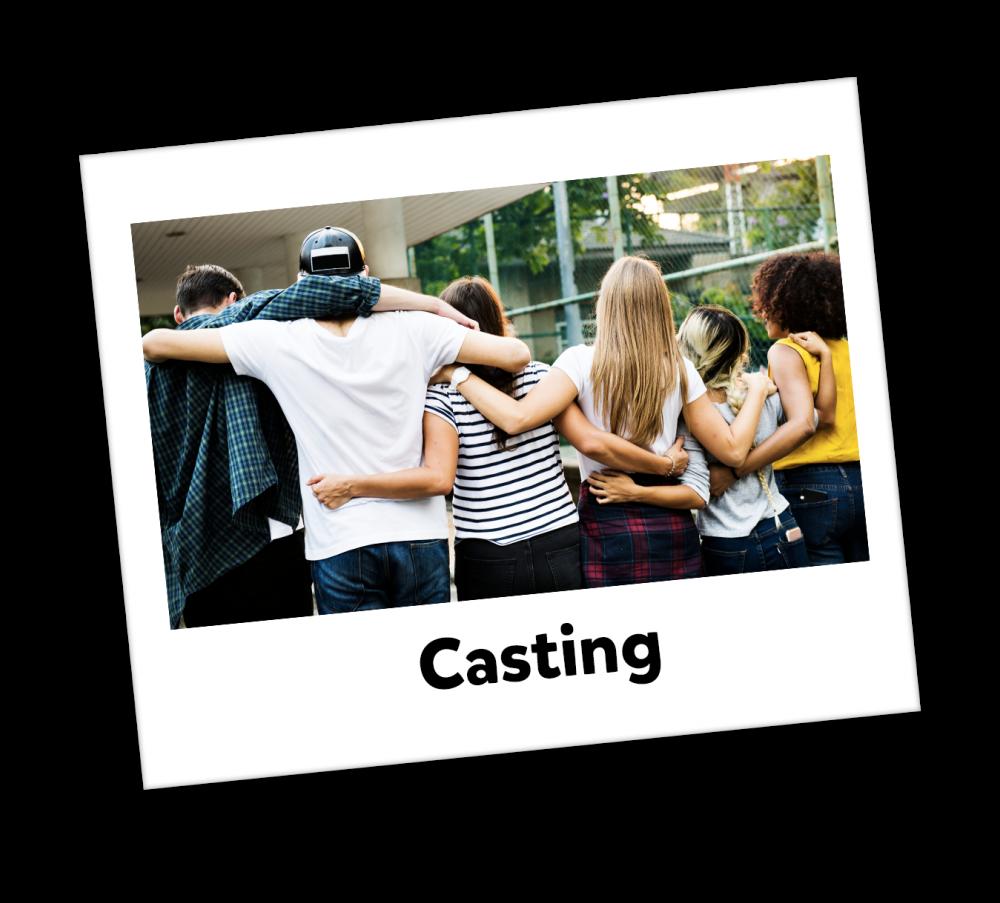 Alerte casting pour la nouvelle websérie de la RTBF, Bardaf et Studio 100