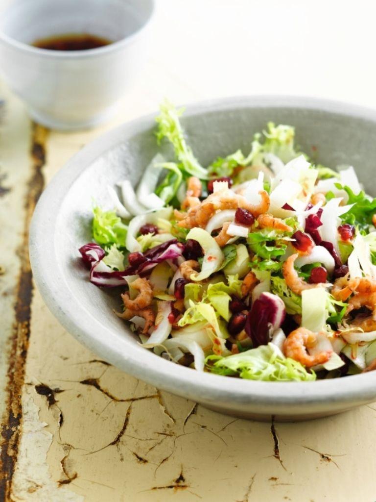 Salade witloof