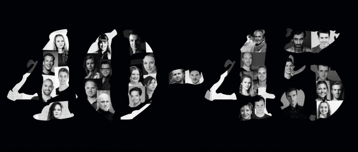 Fun Home Understudy Run @ The Arden Theatre Company ...