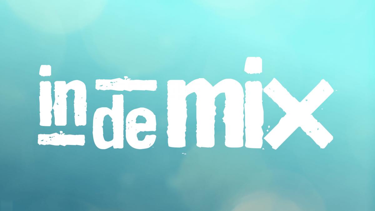 In de mix