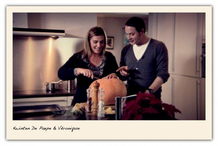 Bressekip met pompoengnocchi