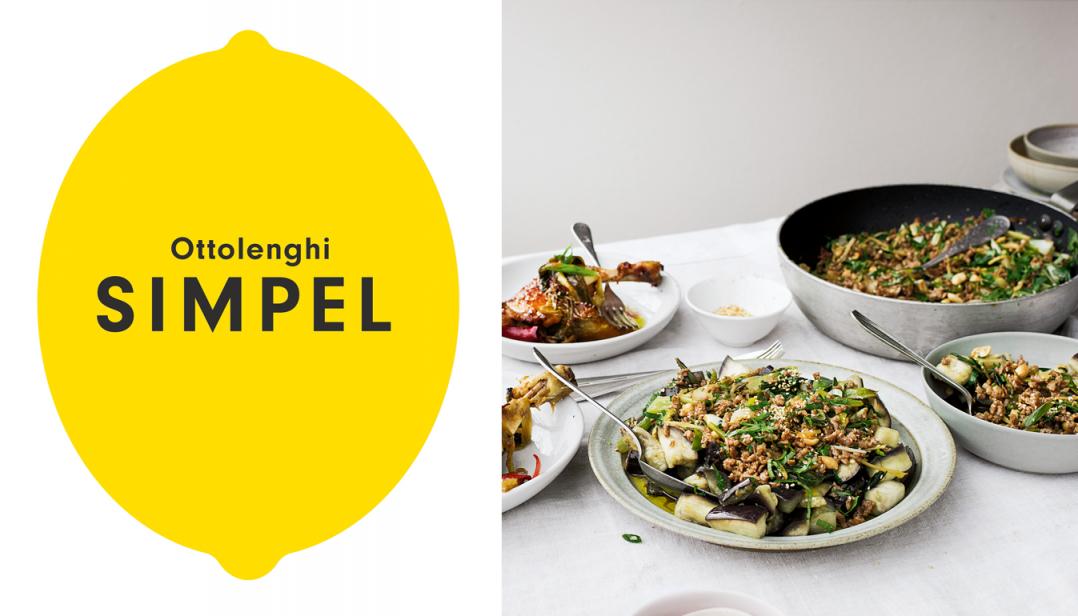 Win een exemplaar van Ottolenghi's kookboek Simpel