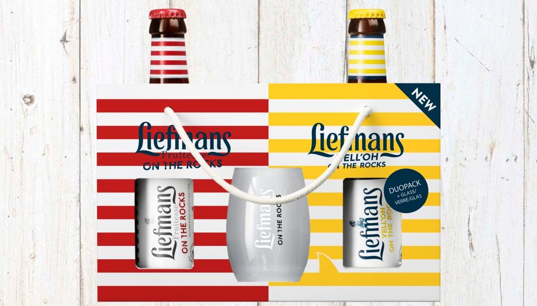 Win een Liefmans Duopack