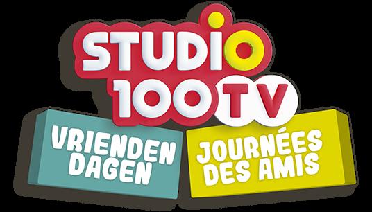 On t'attend le 22, 23, 29 et 30 septembre aux journées des amis de Studio 100 TV à Plopsaland La Panne !