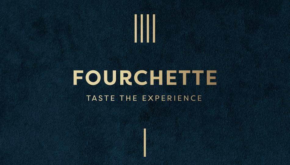 Win een vijfgangendiner voor twee op het culinair event Fourchette