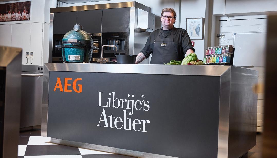 Win een kookworkshop bij Librije's Atelier voor 2 personen