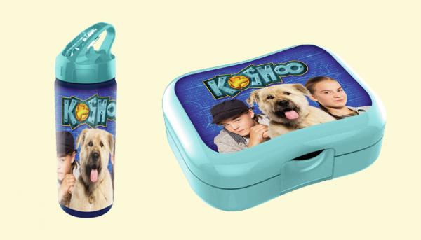 Win een 'terug naar school' pakket van Kosmoo!