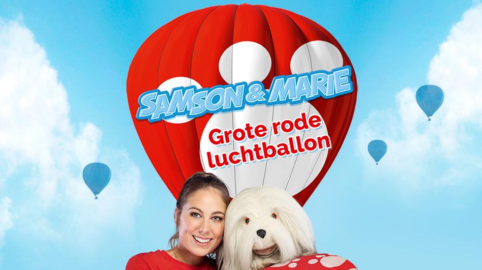 Samson & Marie komen met zomersingle en nieuwe serie!