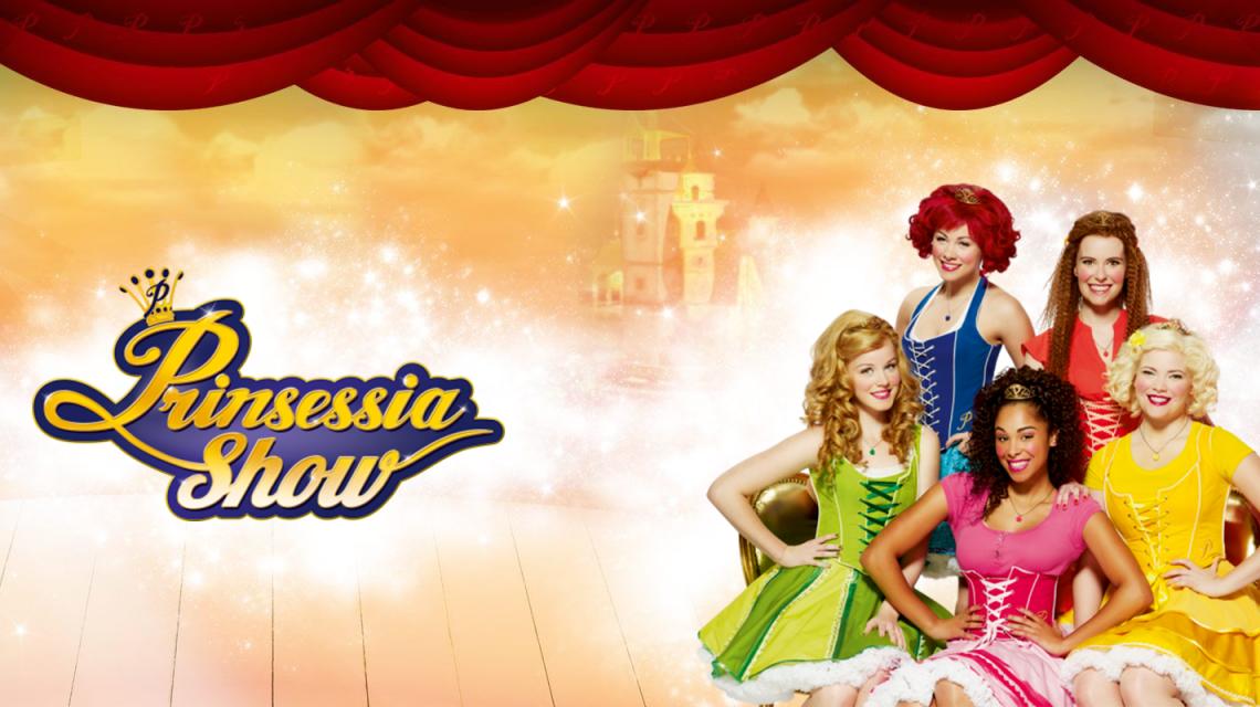 Win een VIP arrangement in het echte Prinsessiakasteel in Plopsaland!
