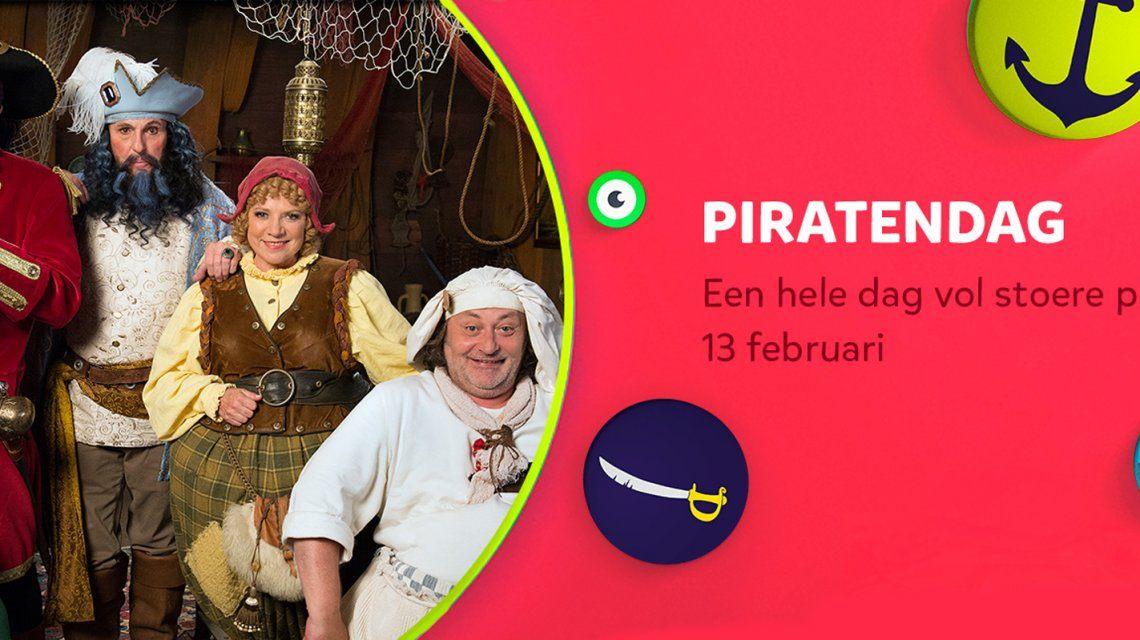 Piratendag