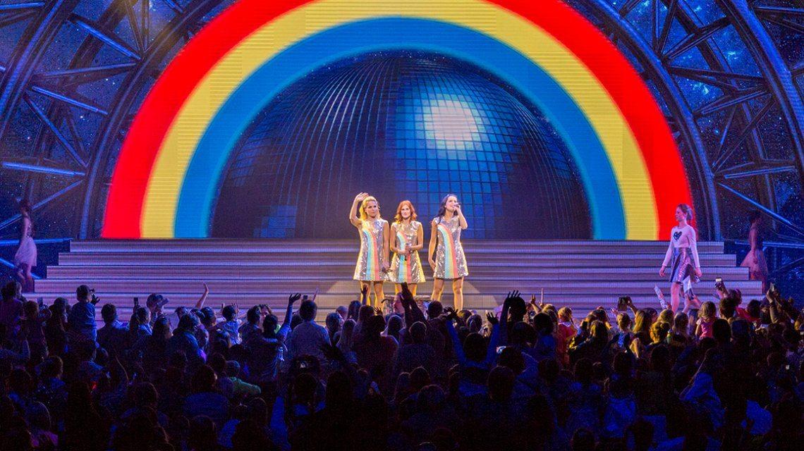Nieuwe K3 clip met backstage beelden: Aliyee