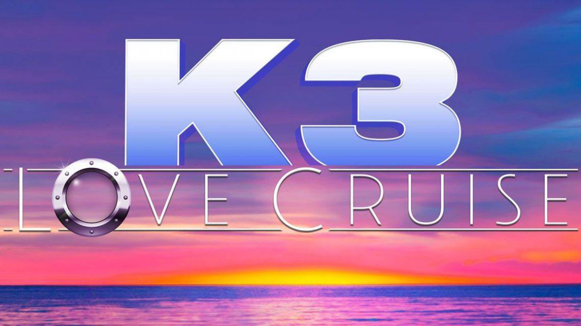 Nederlandse gastrollen K3 Love Cruise bekend