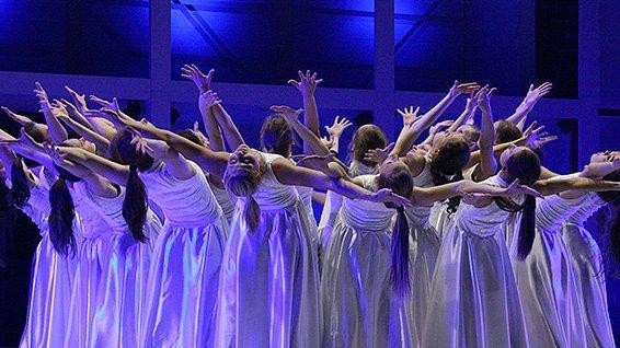 Dansstudio IJvi Hagelstein pakt uit met totaalspektakel in Elisabethzaal!