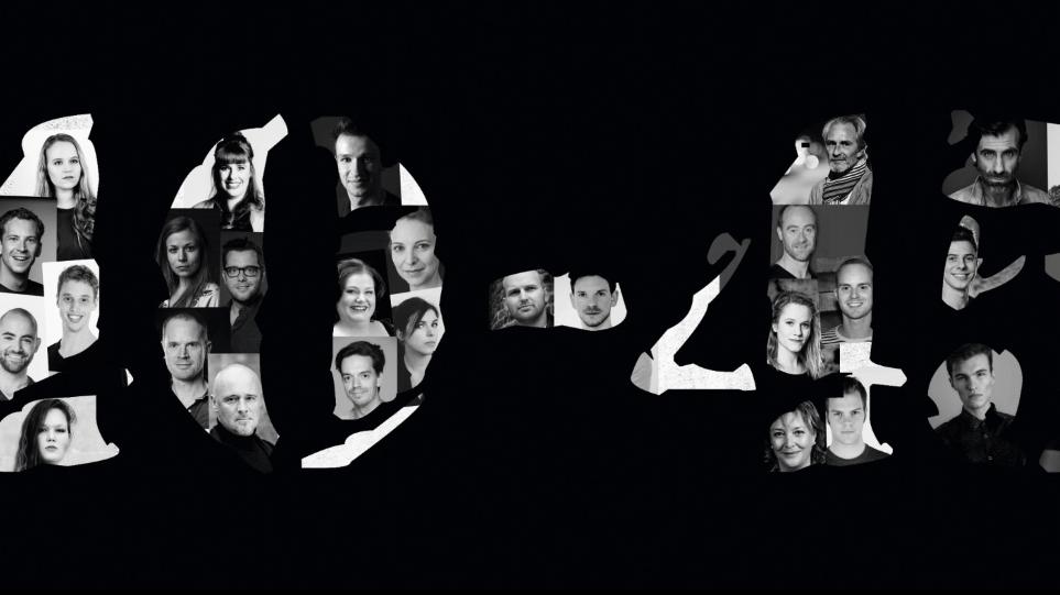 Michiel De Meyer en Jo Hens understudy hoofdrollen in 40-45