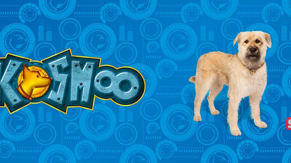 Laat jouw hond schitteren in een nieuwe Studio 100 reeks!
