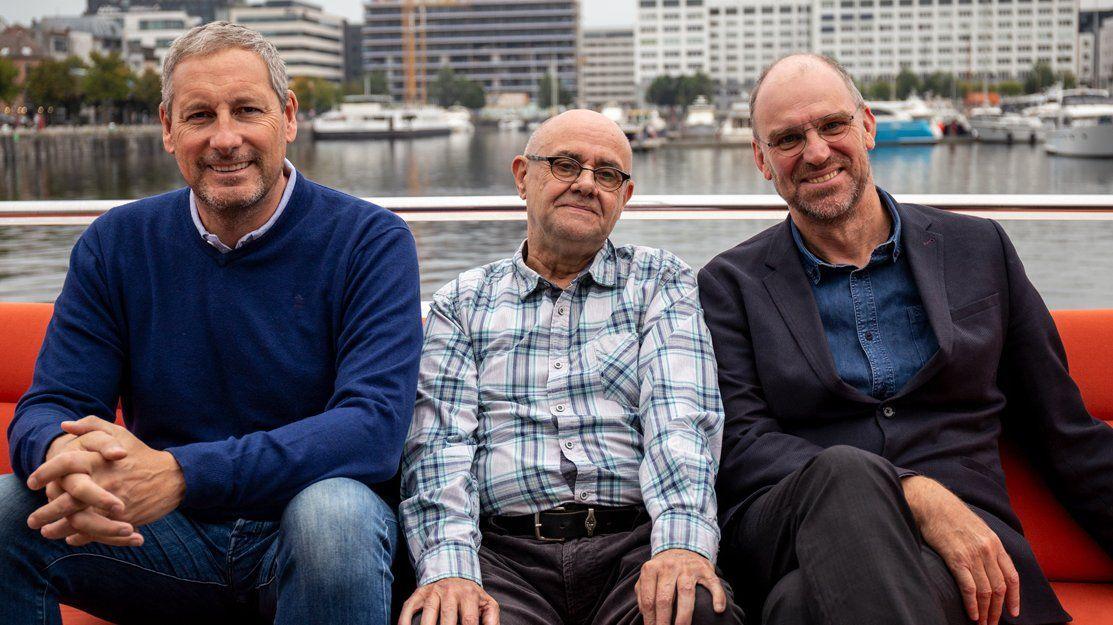 Studio 100 steunt de 'Dag van de longfibrose'