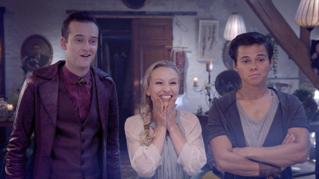Kijk nu naar de officiële trailer voor Nachtwacht: Het Duistere Hart!